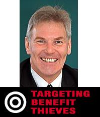 David Chaytor - Benefit Thief