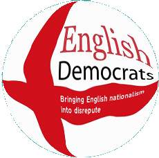 English Democrats - Bringing English nationalism into disrepute