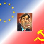 Commie EU Gordo