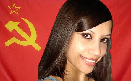Kia Abdullah Communist