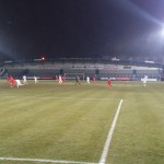 England -v- Turkey U19s