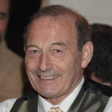 Cllr Denis Allen